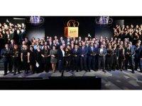 ODD Satış ve İletişim Ödülleri, 2019 Gladyatörleri