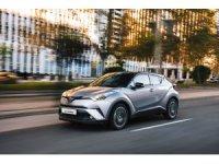 En çok Toyota'yı, İstanbul Toyota Plaza ALJ sattı