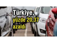 ODD, AB otomobil satışlarını açıkladı