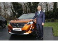 Peugeot marka sıralamasında 5'nci sırada
