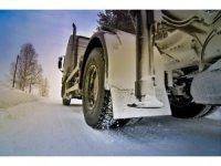 Fulda Kamyon Lastikleri Kışa Hazır