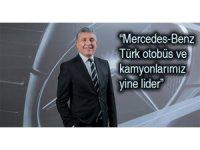 Mercedes-Benz, 2020'ye hazır
