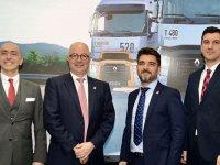 Renault Trucks 2019'u mutlu kapadı
