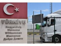 Kapıkule'de, Yirmi günde 1.5 milyon TL tahsilat