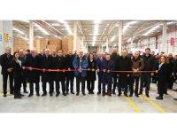 Horoz Lojistik, yeni lojistik merkezinin açılışını yaptı