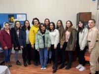 Trabzon'un yıldız kızları
