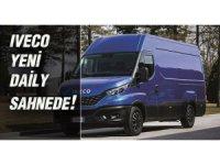 Iveco, Yeni Daily'i Antalya lansmanında tanıttı