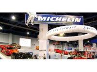 Michelin net geliri 1.7 Milyar Euro'yu aştı