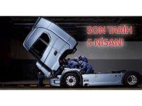 Scania'dan satış sonrası servis hizmetinde kampanya