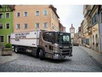 Scania'nın L serisinde 7 litrelik  motor seçeneği