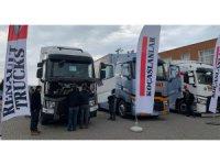 Renault Trucks çekicileri müşterileri ile buluşuyor