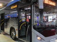 Busworld Turkiye 2020 fotoğrafları
