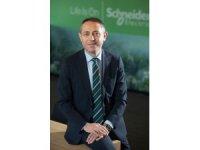 Schneider Electric Türkiye'de atama gerçekleşti