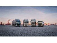 Volvo Trucks 4 aracını birden tanıttı
