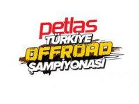 PETLAS, Offroad Şampiyonasının sponsoru oldu
