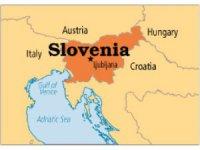 Slovenya, İtalya sınırını Transite kapattı!