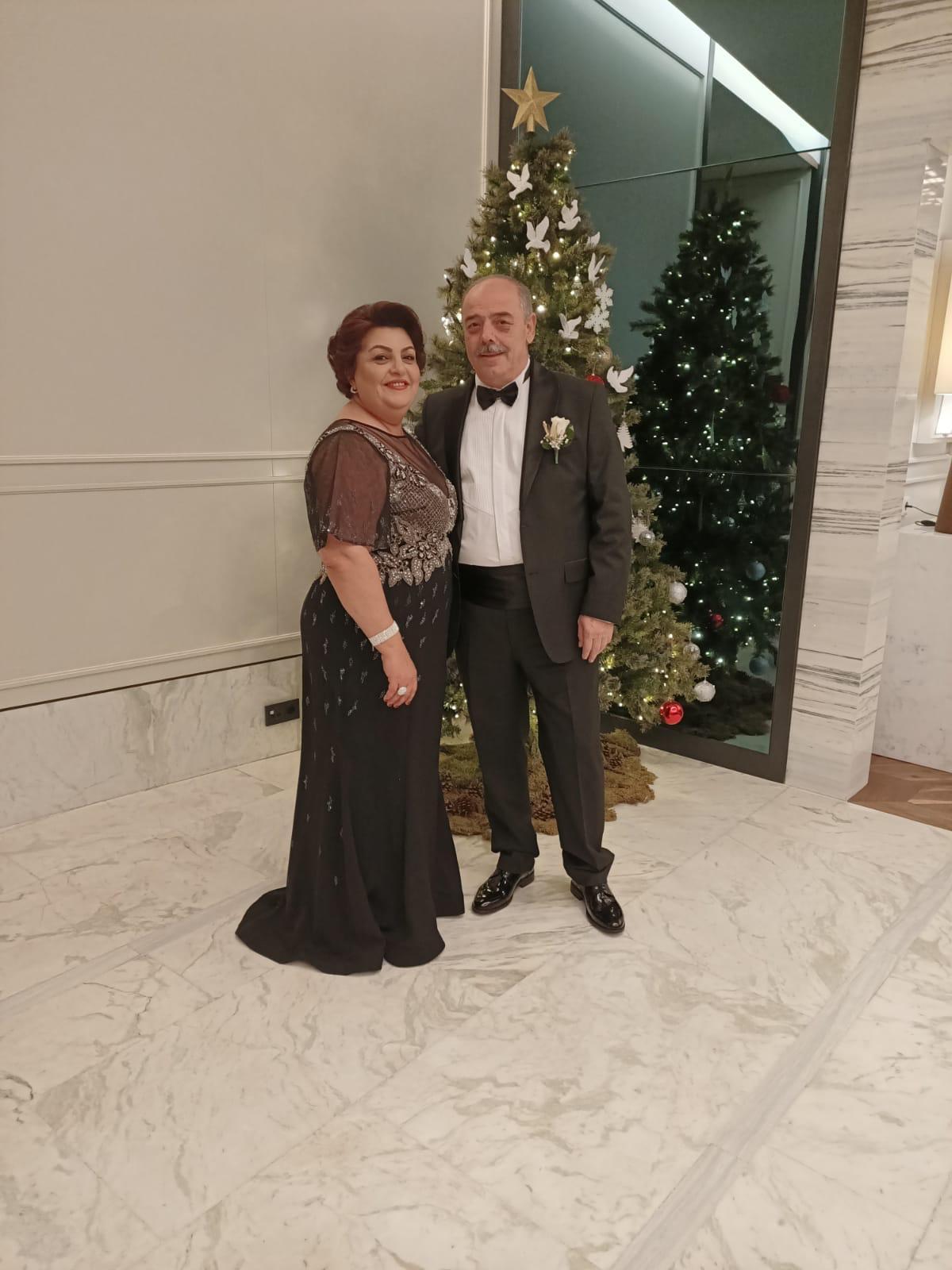 Zeki - Canan Aydemir