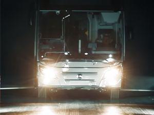 """TEMSA'nın Akıllı Otobüsü """"AVENUE iBUS"""""""