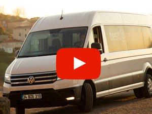 Volkswagen Yeni Crafter